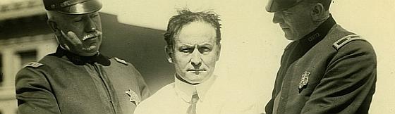 expo Houdini 560