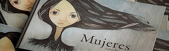 mujeres home