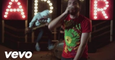 A Day To Remember – The Downfall of Us All