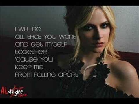 Avril Lavigne / Leona Lewis – I Will Be
