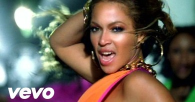 Beyonce – Crazy In Love feat. Jay-Z