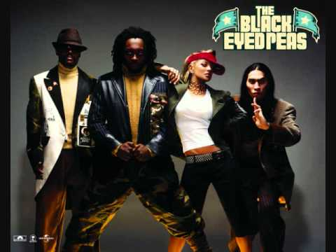 Black Eyed Peas – Love You Long Time