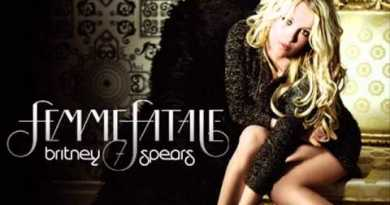 Britney Spears – He About To Lose Me