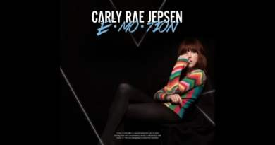 Carly Rae Jepsen – I Didn't Just Come Here To Dance