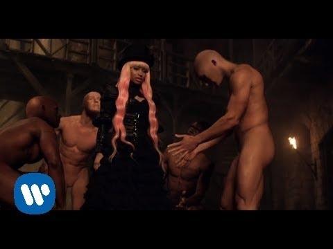 David Guetta – Turn Me On feat. Nicki Minaj