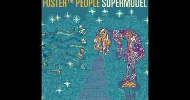 Foster The People – Nevermind