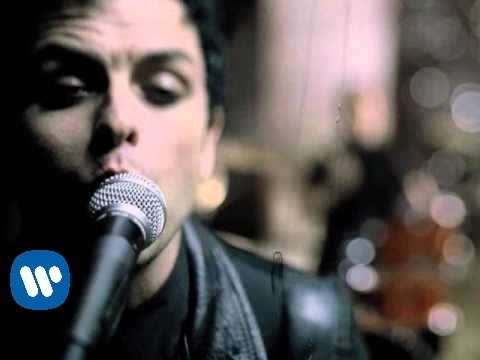Green Day – Boulevard of Broken Dreams