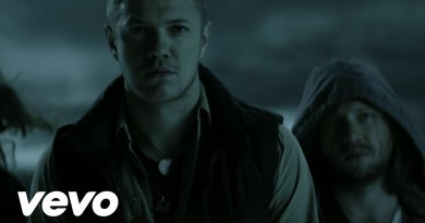 Imagine Dragons – It's Time