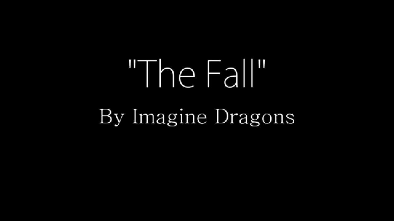 Imagine Dragons – The Fall