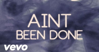 Jessie J – Ain't Been Done