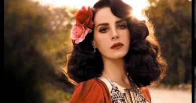 Lana Del Rey – Old Money