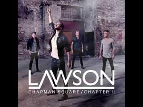 Lawson – Parachute