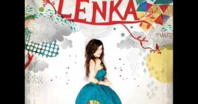 Lenka – Like a Song