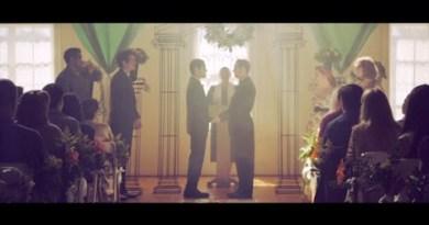 Macklemore & Ryan Lewis – Same Love feat. Mary Lambert
