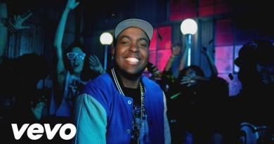Sean Kingston – Rum And Raybans feat. Cher Lloyd