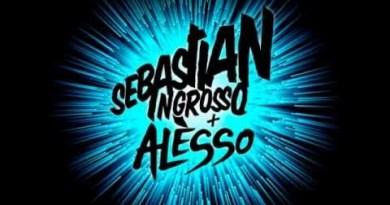 Sebastian Ingrosso & Alesso – Calling feat. Ryan Tedder