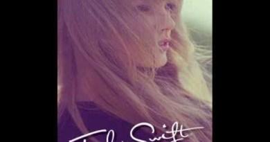 Taylor Swift – Sad Beautiful Tragic