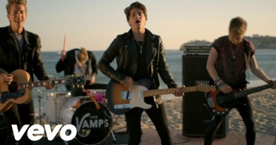The Vamps – Somebody To You feat. Demi Lovato