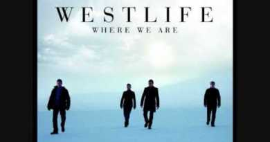Westlife – Talk Me Down