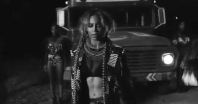 Beyonce – Sorry