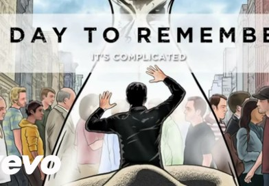 A Day To Remember – It's Complicated