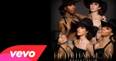Fifth Harmony – Brave, Honest, Beautiful feat. Meghan Trainor
