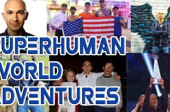 SUPERHUMAN world adventures1