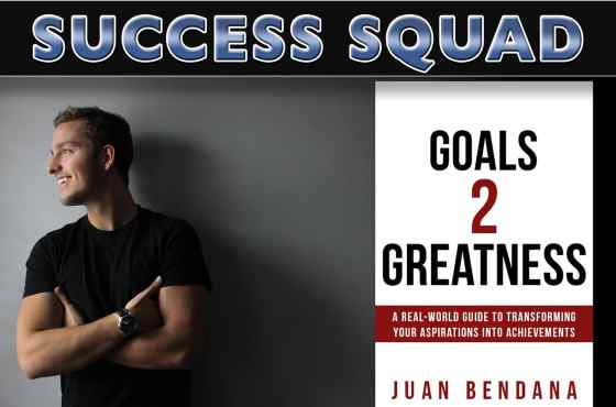 Success Squad Video Juan