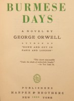 George Orwell Essay   College Essay       Words
