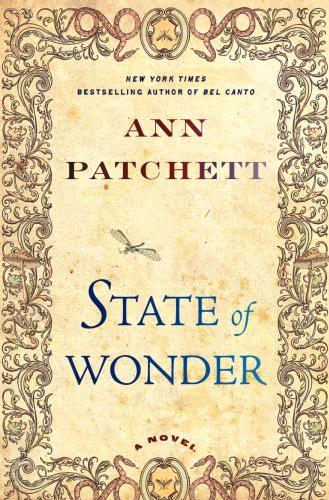 Stephen King Reading List - State of Wonder by Ann Patchett