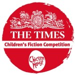 The Times Children's Fiction Competition: Entries Close 31 October