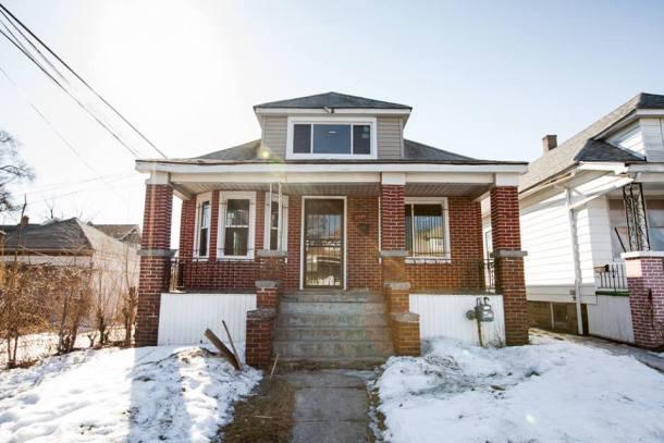 Write a House 2015: Write A House 2015: Win a House in Detroit
