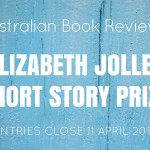 Elizabeth Jolley Short Story Prize: Entries Close 11 April