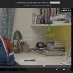 Writing from Memory with Ashley C. Ford (Giveaway)