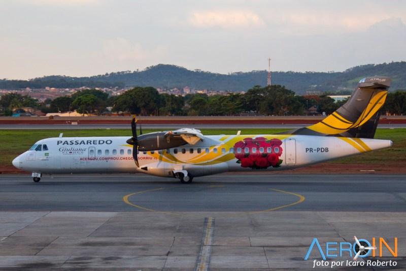 [Brasil] Logojets – outdoors aéreos brasileiros. PRPDB