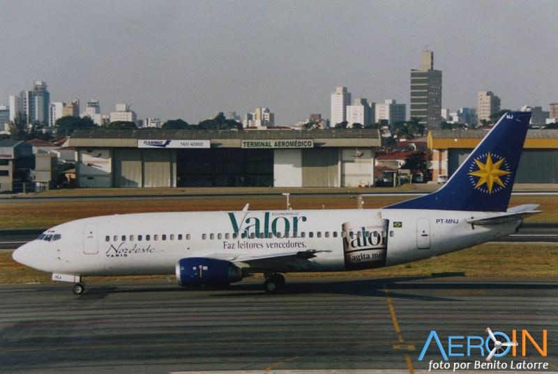 [Brasil] Logojets – outdoors aéreos brasileiros. PT-MNJ