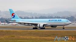 Korean Airbus A330