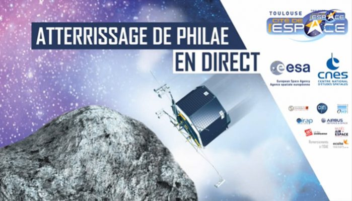 atterrissage-philae-en-direct-la-cite-de-espace-aeromorning.com