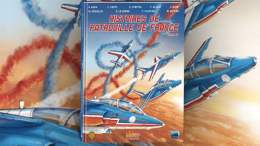 histoires-patrouille-france Tome 2
