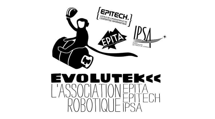 Logo Evolutek