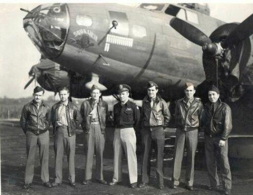 © 100th Bomb Group Federation - Thorpe Abbotts • The Century Bombers Return