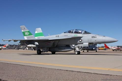 © Jason Grant • Boeing F/A-18F Super Hornet • NAS North Island