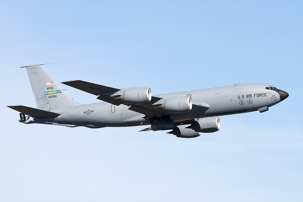© Adam Duffield - KC-135R 58-0058 - KC-135 60th Anniversary