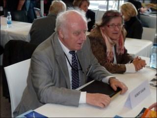 Robert Galan Toulouse 2012