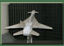 University of Washington 2005 Wind Tunnel Model