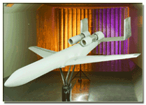 UW 2008 Capstone Design Project - Wind Tunnel Model by ATS