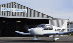 STC Rotax pour Nogaro Aviation