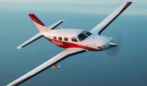 Certification EASA pour le Piper M500