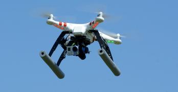 Nouvelle réglementation pour les drones