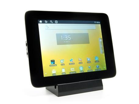 Cruz Tablet